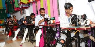 Believe that – Disability is just a state of mind