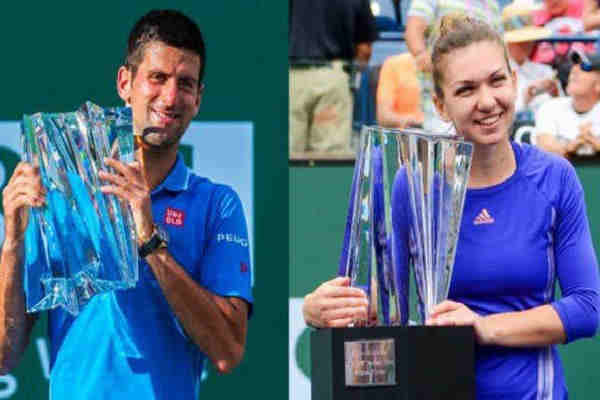 Djokovic into tennis Wallabies open-hallep on top