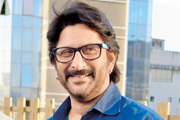 Arshad Warsi says This year will be shoot of Munna Bhai 3