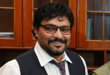 Minister Babylon Supriyo comment on Trinamool Congress Mega Rally