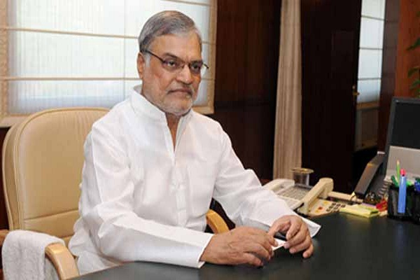 CP Joshi became the 15th Rajasthan Assembly Speaker