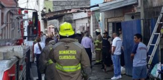 Seventeen die in fire at Ecuador drug rehab clinic