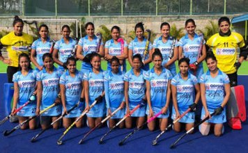 rani rampal to lead indian Women's hockey squad for spain tour
