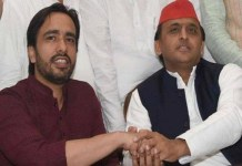 Jayant Chaudhary and Akhilesh meet, RLD will form part of coalition
