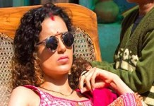 Kangna Runout will work in Tanu Weds Manu-3