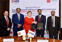 NAL and ACCA sign MoU for development of the accountancy profession in India