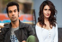 Rajkumar Rao will pair with Fatima Shaikh in sequel of 'Life in a Metro