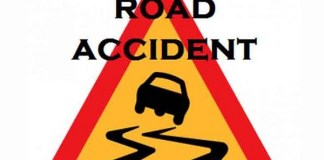 Four people killed in road accidents in Devgarh
