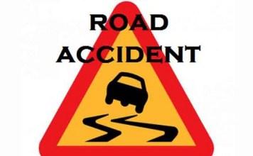 Four people killed in road accidents in Devgarh