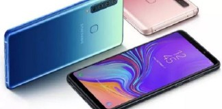 samsung galaxy a9 smartphone price cut in india