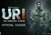 Uri: The Surgical Strike Joins Club of 100 Crore
