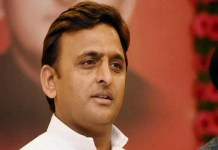 Akhilesh Yadav says Yogi it may be accompanied by such misbehavior