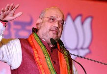 Amit Shah : BJP will form strong alliance in TN for LS polls