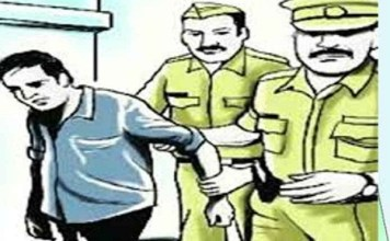 Jija arrested for allegedly raping a minor in Betul