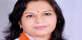 Gujarat Congress MLA Ashaben Patel resigns