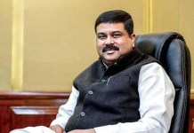Dharmendra Pradhan says Crashing of Grover in Allocation of Petrol Pumps Through Lottery