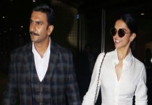 Ranveer Singh wore clothes of choice Deepika Padukone