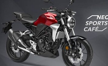 Honda launches CB300R in india, price starts at Rs 2.41 lakh