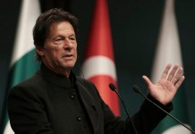 Imran Khan says answer India's action on Pulwama attack