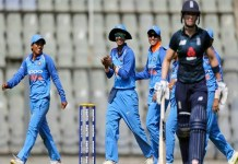 Indian women team beats England by 66 runs, takes 1-0 lead