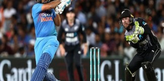 India beat New Zealand by seven wickets to draw 1-1 in the series