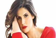 Zarine Khan to work in Punjabi film