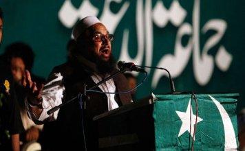 Pakistan bans Hafiz Saeed-led JuD and its charity wing FIF