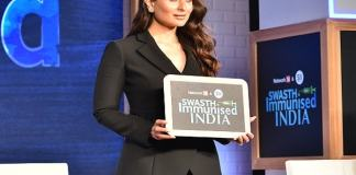 Kareena Kapoor Khan becomes the face of 'Swasth Immunised India