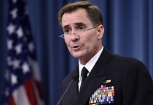 US warns Pakistan to immediately stop helping terrorists