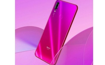 Redmi note 7 india launch teased by flipkart ahead of official launch in india
