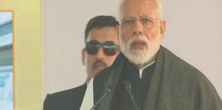 PM Modi warns Pakistan on Pulwama attack