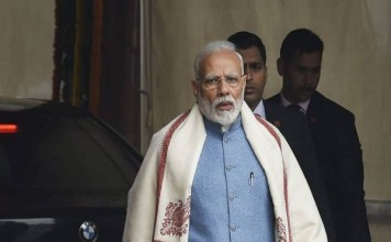 PM Modi Pulwama attack has made it clear negotiation time has passed