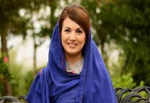Reham khan says Imran Khan Pulwama terrorists attack waiting for instructions give statement