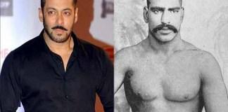 Salman Khan will bring show at Wrestler Gamma