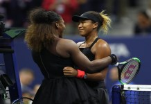 Serena Williams Top 10 in WTA rankings, Osaka persists on top
