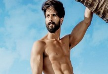 Shahid Kapoor plays Boxer in upcoming film