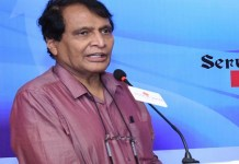 Suresh Prabhu says legal system will be strengthened to protect the data
