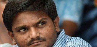 Hardik Patel duly inducted Congress party