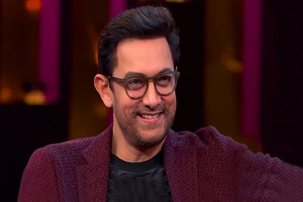Aamir Khan will shoot special song in chichore movie