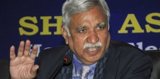 Lok Sabha elections to be held in the country all the time: Sunil Arora