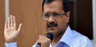 Arvind Kejriwal compares Prime Minister Modi to Hitler