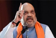 BJP chief amit shah addresses vijay sankalp sabha in agra