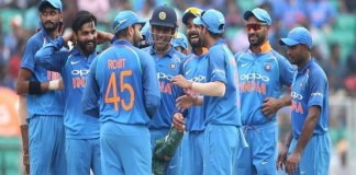 Team India to finalize World Cup team in ODI series against Australia