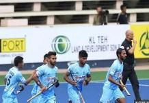 India beat Asian Games champion Japan 2-0