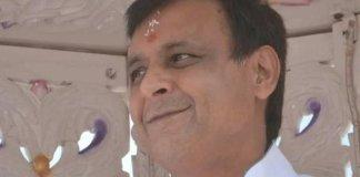 gujarat minister Jawahar Chavda