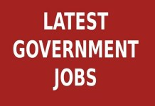 12th pass govt jobs apply soon