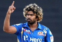 Lasith Malinga left from Mumbai Indians first six matches