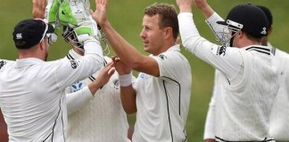 New Zealand beat Bangladesh by an innings and 2-0 lead in series