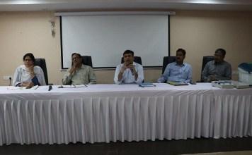 Jharkhand Ranchi app promotion political parties