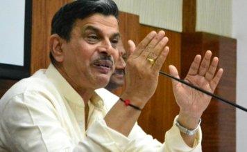 RSS joint general secretary Dattatreya Hosabale